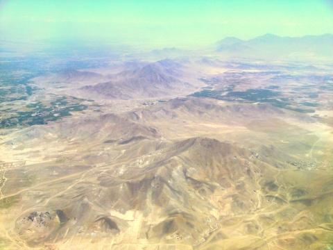 Afghaniatan