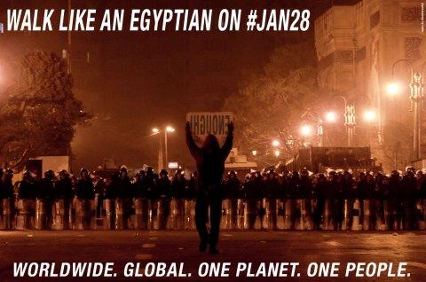Egypt Jan25