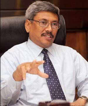 Gota Rajapaksa